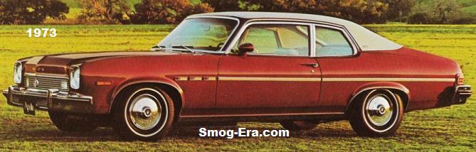 buick apollo 1973