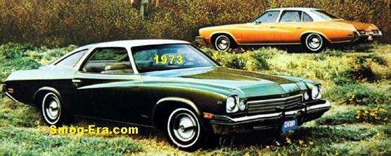 buick century 1973