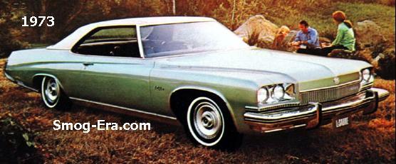buick lesabre 1973