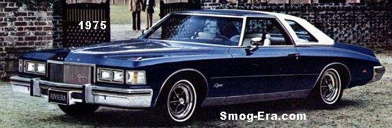 buick riviera 1975