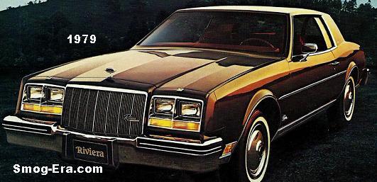 buick riviera 1979