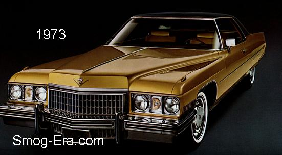 cadillac coupe deville 1973