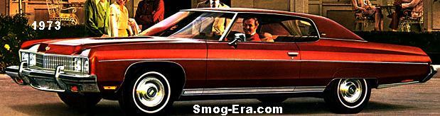 chevy caprice 1973