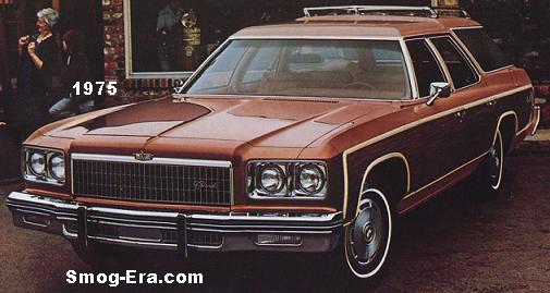 chevy caprice 1975