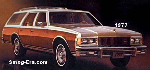 chevy caprice 1977