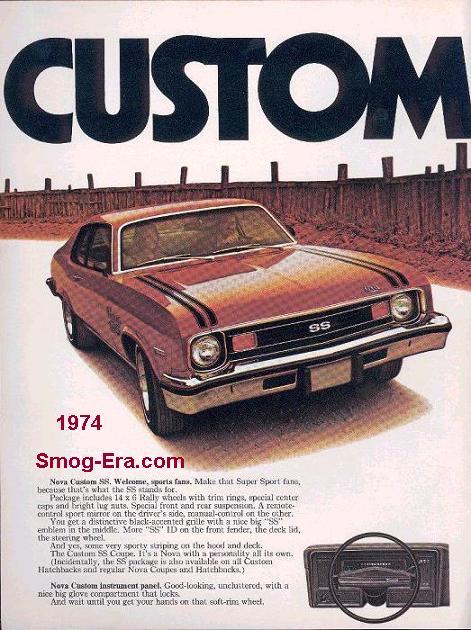 chevy nova 1974