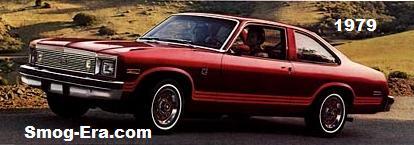 chevy nova 1979