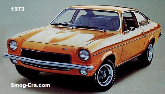 chevy vega 1973