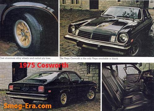 chevy vega 1975
