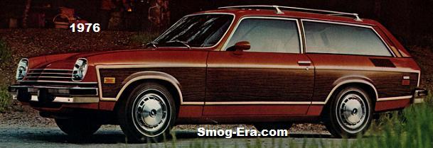 chevy vega 1976