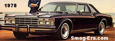 chrysler lebaron 1978