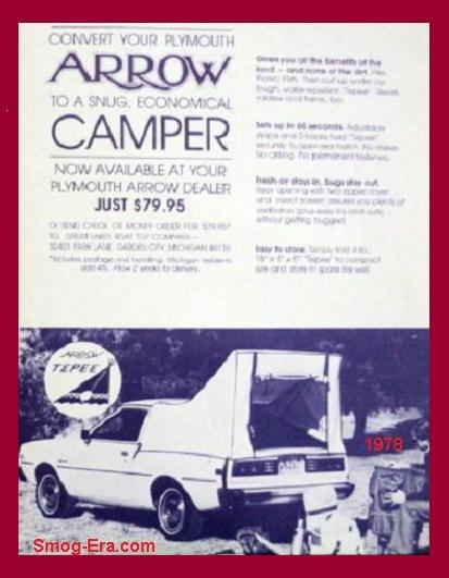 plymouth arrow 1978-0