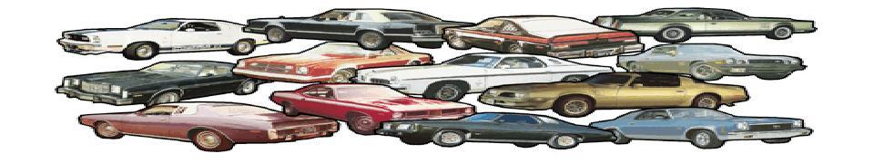 Smog-Era.com: '73-'83 retrorides - Land Yachts, Econoboxes, Trucks made between '73-'83