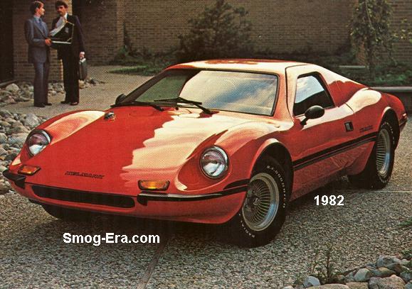 kelmark gt 1982