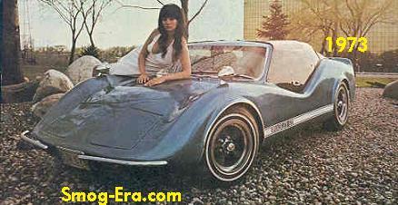 bradley gt 1973