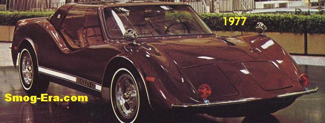 bradley gt 1977