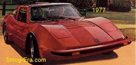 bradley gtii 1977