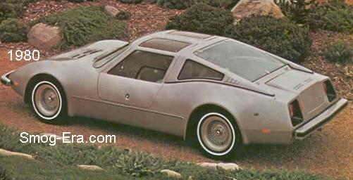 bradley gtii 1980