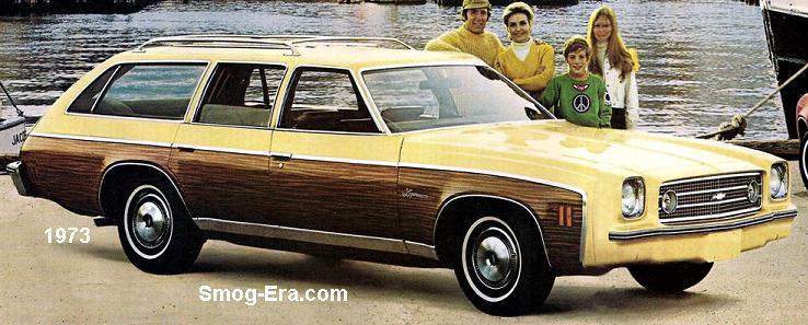chevy laguna 1973