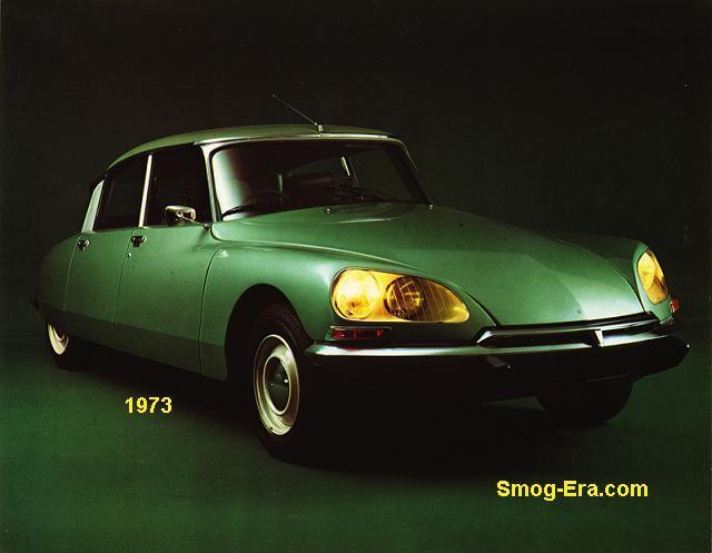 citroen ds23 1973