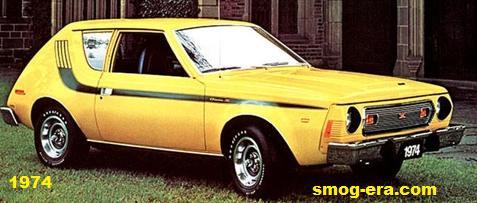 amc gremlin 1974