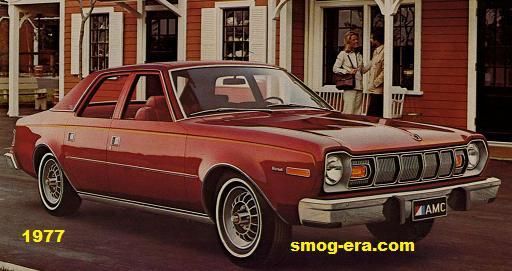 amc hornet 1977