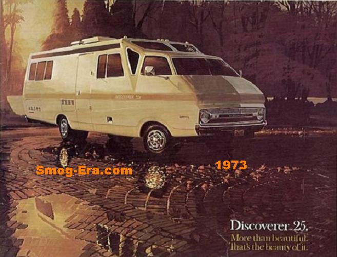 rectrans discoverer 1973