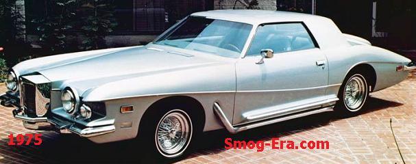 stutz blackhawk 1975